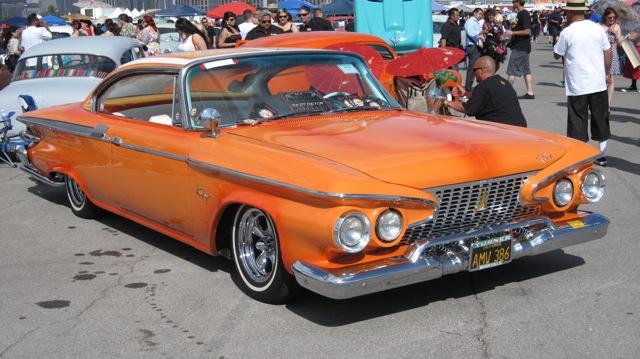 Viva Las Vegas Car Show - Viva las vegas car show