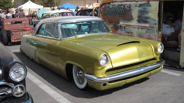 Viva Las Vegas Car Show - Car show henderson nv