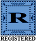 retrospecs blue r logo
