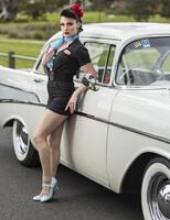 Miss Cherry La Blaze