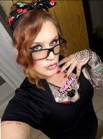 Sabrina Blackheart